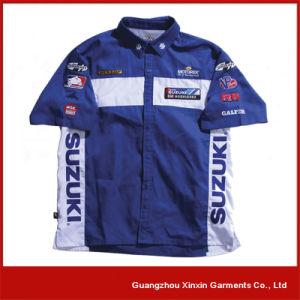 Custom Design Fashion Shirte (S58) pictures & photos