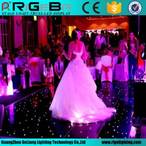 Remote Control Wedding White/Black Cover Starlit Dance Floor pictures & photos