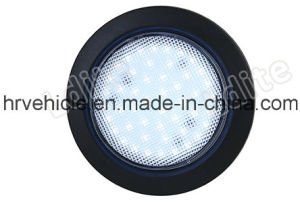 LED Round Signalling Reverse Light pictures & photos