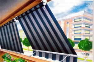Different Model for Retractable Awning/Motorized Awning pictures & photos