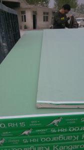 Moisture Resistance Gypsum Board