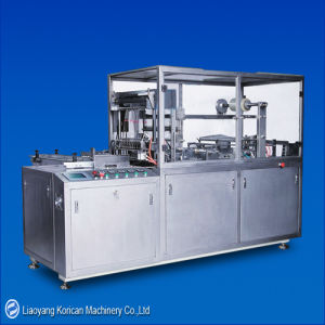 (TMP-300D/400D) Automatic Cellophane Over Wrapping Packing Machine pictures & photos