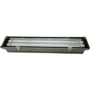 IP65 Mining Lighting Fixture T8 2X9w LED Ex Tube pictures & photos