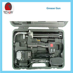 18V Rechargeable Cordless Grease Gun pictures & photos
