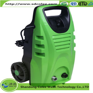 1700W Portable Jetting/Cleaning Machine /High Pressure Washer for Family Use