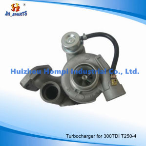 Turbocharger for Land Rover 300tdi T250-4 452055-5004s Err4802 pictures & photos