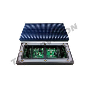 Outdoor P6 LED Modules pictures & photos