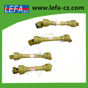 Pto Shaft Drive Shaft, Cardan Shafts, Transmission Shaft pictures & photos
