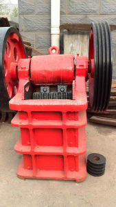 Small Jaw Crusher From China Manufacture, Factory Price for Small Scale Mine Use pictures & photos