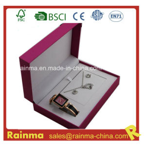 Watch Gift with Necklace and Earrings pictures & photos