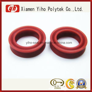 Black/Red/Yellow/V Rings and U Rings with OEM Rubber Service pictures & photos
