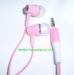 Stereo Headphone With Big Connector