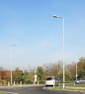 Road Lighting Galvanised Steel Column pictures & photos