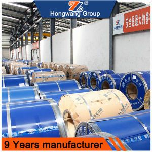 Stainless Steel Coil Grade 304 201 with Factory Price Directly pictures & photos