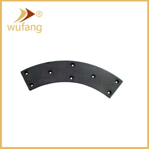 Investment Casting for Engineering Machinery Parts (WF756)