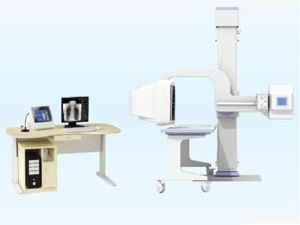 High Frequency Digital Xray Machine pictures & photos