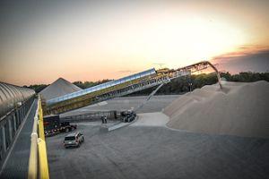 Energy-Saving Conveyor Belt, Energy-Saving Rubber Belt, Energy-Saving Conveyer Belt pictures & photos