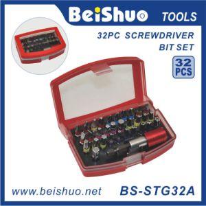 32-PC Professional Multi-Function Repair Screwdriver Bit Set pictures & photos