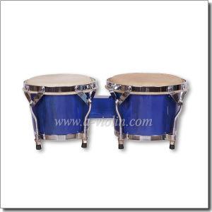 "6.5"" & 7.5"" Professional Bongos/Wooden Bongo Drum (ABOBCS700) pictures & photos"