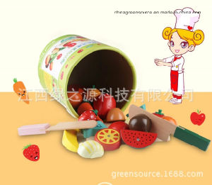 Greensource, Heat Transfer Film for Wooden of Souptoys pictures & photos