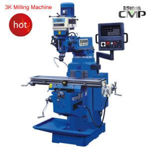 Universal Milling Machine (3K)