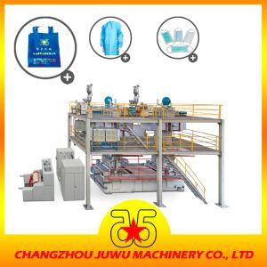 PP Spunbond Nonwoven Machinery (Melt Blown) pictures & photos