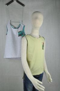 Children Clothing (Sybt291)