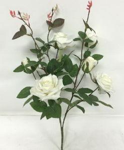 Rose 75cm Spray Gu0118135135 pictures & photos