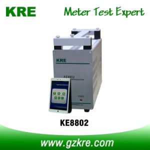 Class 0.1 265V 120A Portable Single Phase Energy Meter Test System pictures & photos