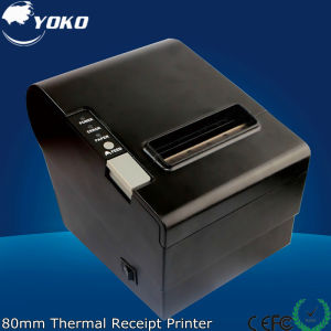 80mm Thermal Receipt Printer & Bill Pinter & Hotel Printer pictures & photos
