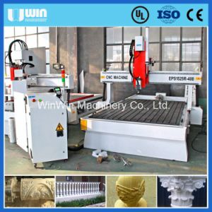High Quality Automatic Wood Carving Machine Price pictures & photos
