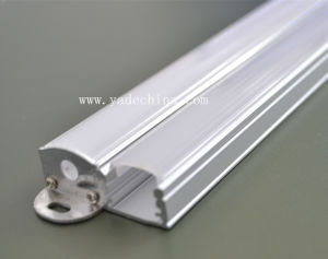 Aluminum Extrusion for LED Profiles pictures & photos