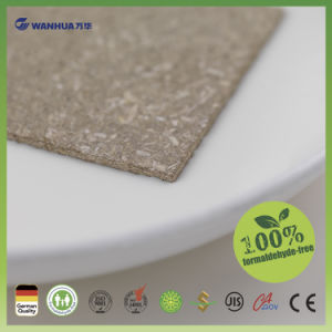 Zero Formaldehyde Emission Particle Board with Ce and Carb Naf Approval pictures & photos