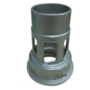 Hydraulic Nodular Castings for Pump pictures & photos