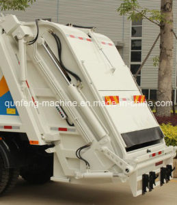 Mqf5160zysd5 Compression Type Garbage Truck pictures & photos
