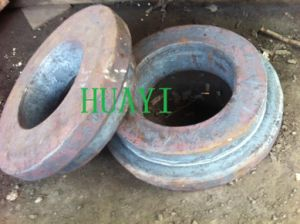Ball Valve Forging Blank (HY-BVF15041701) pictures & photos