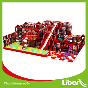 Amusement Park Equipment Large Commercial Indoor Playground for Kids pictures & photos