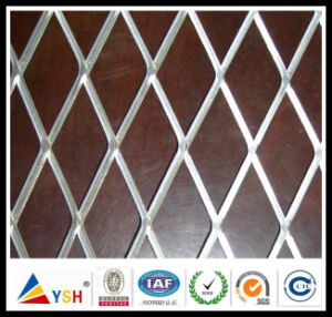 Super Quality Expanded Metal Mesh (factory)