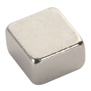 Strong Permanent Neodymium Magnets N38