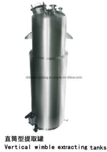 Solvent Extraction / Extractor pictures & photos