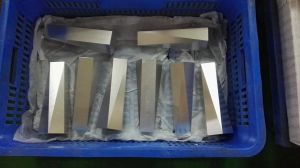 Aluminum Machining Parts by CNC Milling Manufacturer pictures & photos
