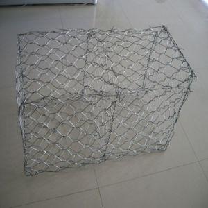 Gabion Mesh Retaining Walls pictures & photos