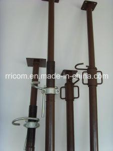 Steel Shoring Props / Adjustable Props Jack pictures & photos