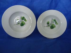 Pasta Dinner Plate, Pasta Plate