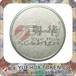 Cheapest Price Stainless Steel Token pictures & photos
