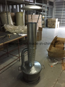 Return Stack Orchard Heater - Patio Heater - Dairy Shed Heater - Workshop Heater - Outdoor Heater - Frost Pot pictures & photos