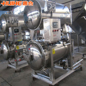 Autoclave Sterilizer for Sale (China Supplier) pictures & photos