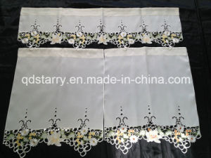 Valance Kitchen Curtain for Xlt54 pictures & photos