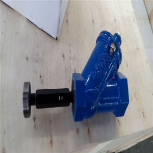 Scerwed Ball Check Valve pictures & photos
