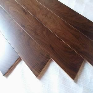 American Walnut Solid Wood Flooring From Foshan (AW-I)